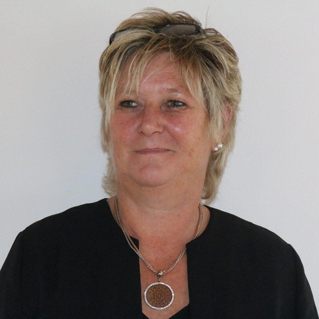 Lydia Zahn