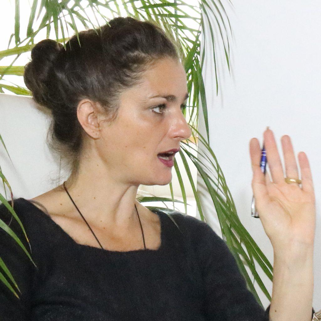 Maya Heinrichmeier