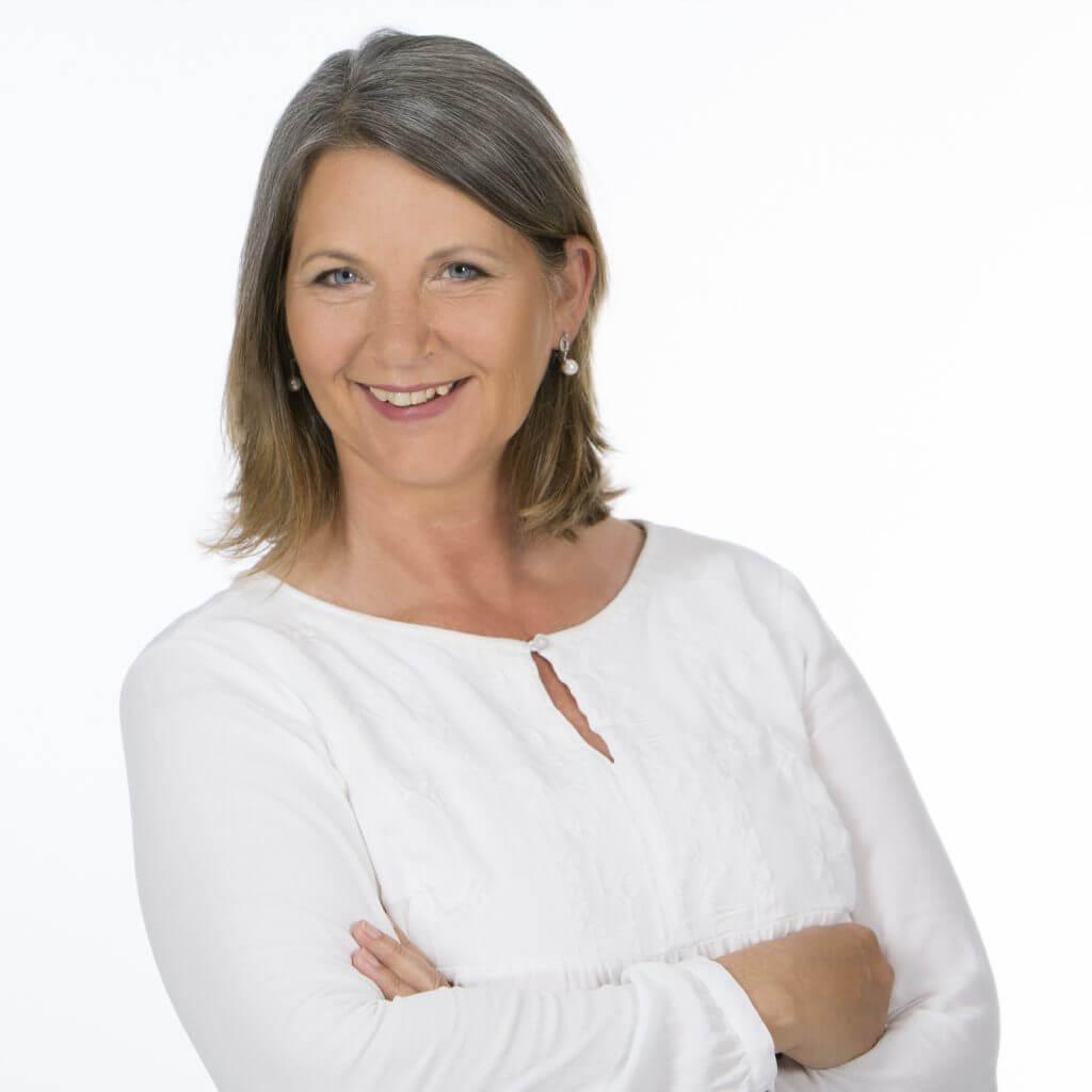Gudrun Huber